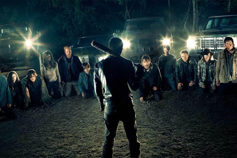 Andrew Lincoln vai deixar o elenco de The Walking Dead! 25