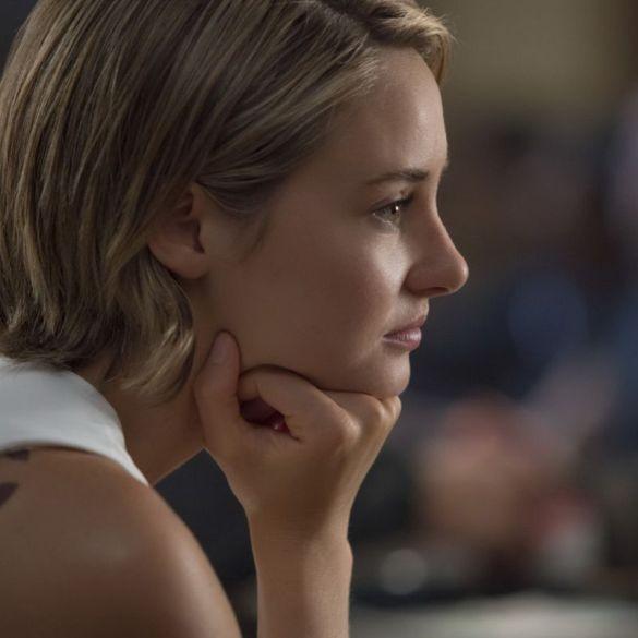 Shailene Woodley pode não voltar para o último capítulo da franquia Divergente 17