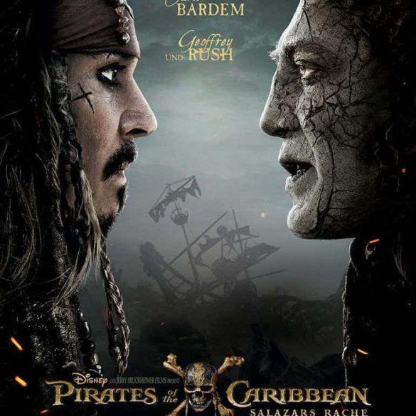 'Piratas do Caribe 6': Karen Gillan pode ser a protagonista do reboot 18