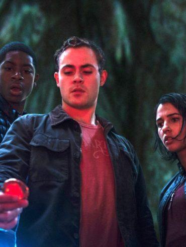 Power Rangers – Novo filme dos heróis já está em desenvolvimento! 25
