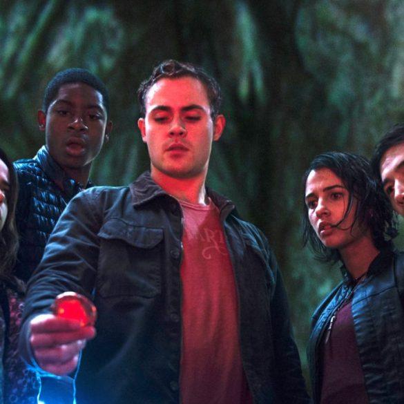 Power Rangers – Novo filme dos heróis já está em desenvolvimento! 26