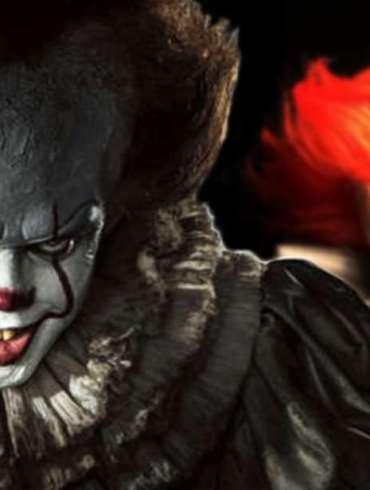 'It - A Coisa' faz a maior bilheteria de estreia de um filme de terror da história 25