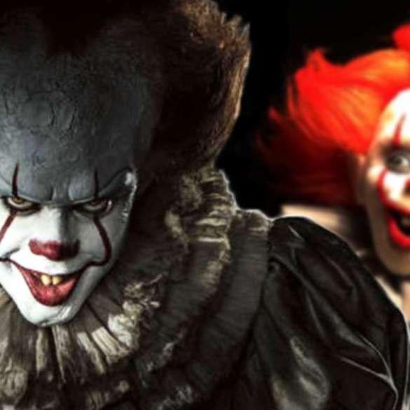 IT: A Coisa | Confira o primeiro pôster oficial da nova adaptação do clássico de Stephen King 18
