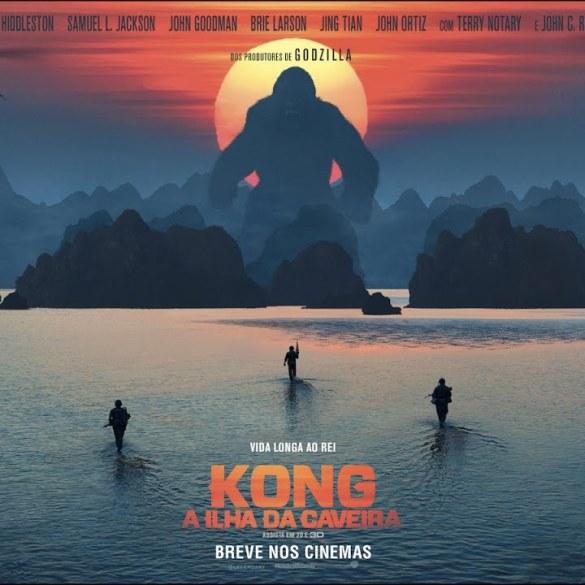 Kong: A Ilha da Caveira | Crítica 16
