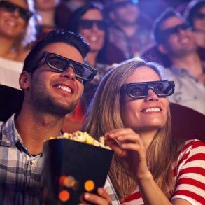 Primepass permite ir ao cinema até 30 vezes no mês 19