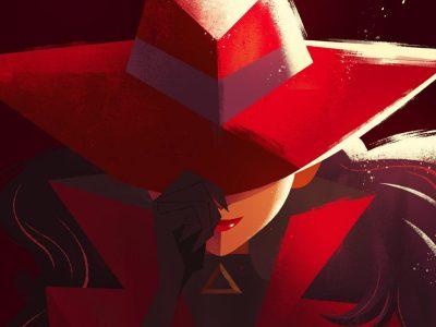 Carmen Sandiego   Netflix irá produzir novos episódios da animação inspirada em jogo 15