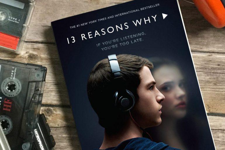 13 Reasons Why | 6 motivos para repensar o tema da série 26