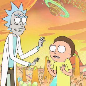 Conheça dois novos projetos derivados da animação 'Rick and Morty' 20