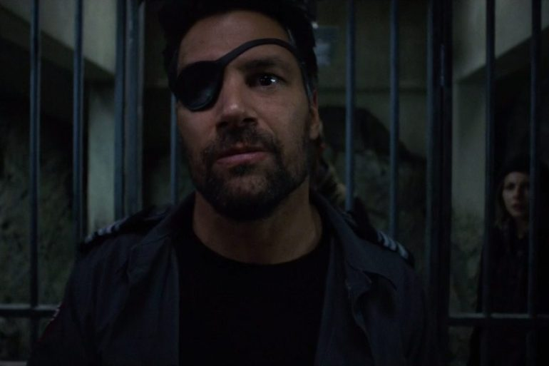 Arrow | Slade Wilson vai voltar a série! 24
