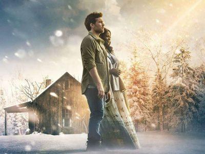 Com filme, 'A cabana' ganha força e volta a lista de livros mais vendidos da semana! 13