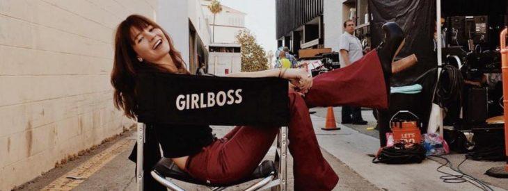 #GIRLBOSS | Netflix libera trailer de sua próxima série 16