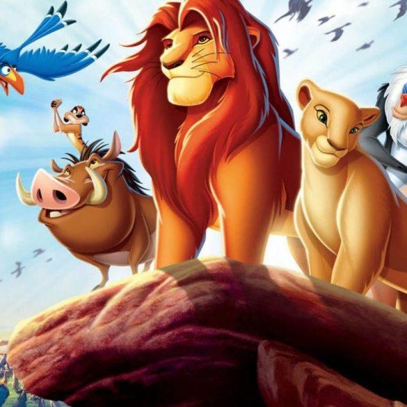 10 curiosidades que (talvez) você não saiba sobre as animações da Disney 34