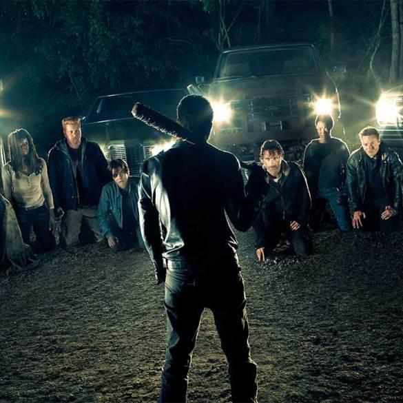Andrew Lincoln vai deixar o elenco de The Walking Dead! 17