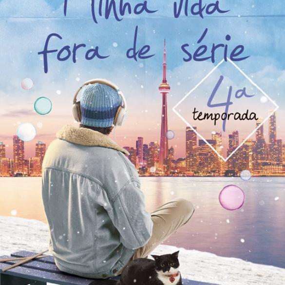 Resenha: Minha vida fora de série 4, de Paula Pimenta 20