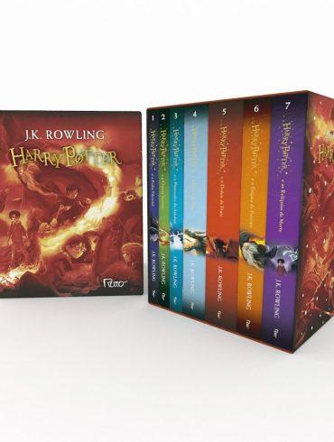Harry Potter | Franquia pode ganhar novo filme com o elenco original 26