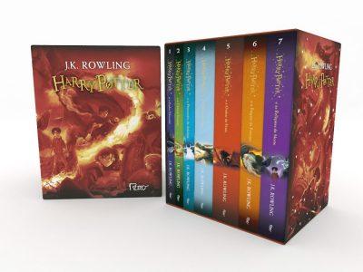 Editora Rocco anuncia box especial para comemorar os 20 anos de Harry Potter! 16