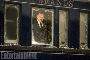 Confira as primeiras imagens da adaptação de Assassinato no Expresso Oriente 25