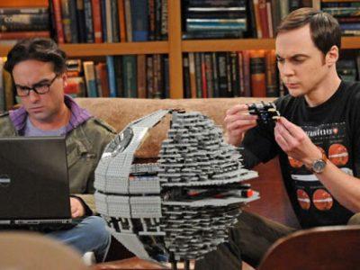Star Wars   10 vezes que a saga apareceu em outras séries 56