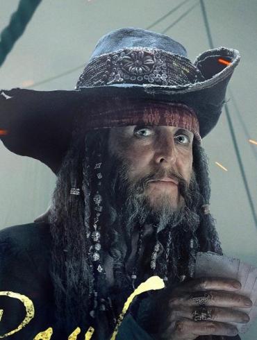 'Piratas do Caribe 6': Karen Gillan pode ser a protagonista do reboot 23