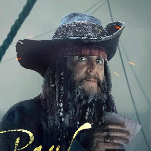 Piratas do Caribe | Próximo filme não trará Jack Sparrow, diz executivo da Disney 17