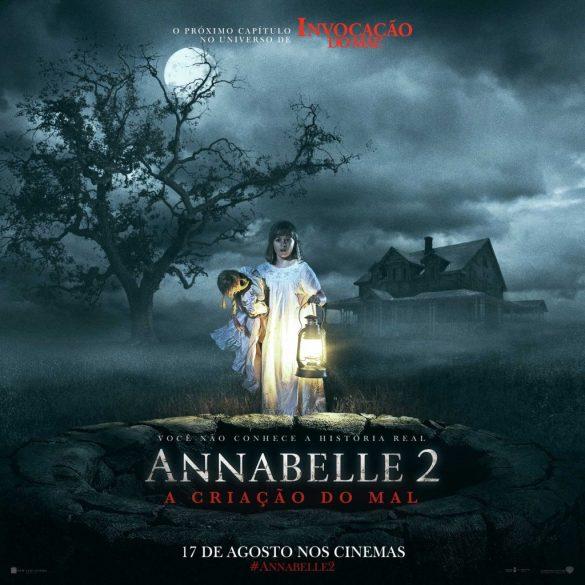Annabelle 2 – A Criação do Mal ganha trailer legendado 16
