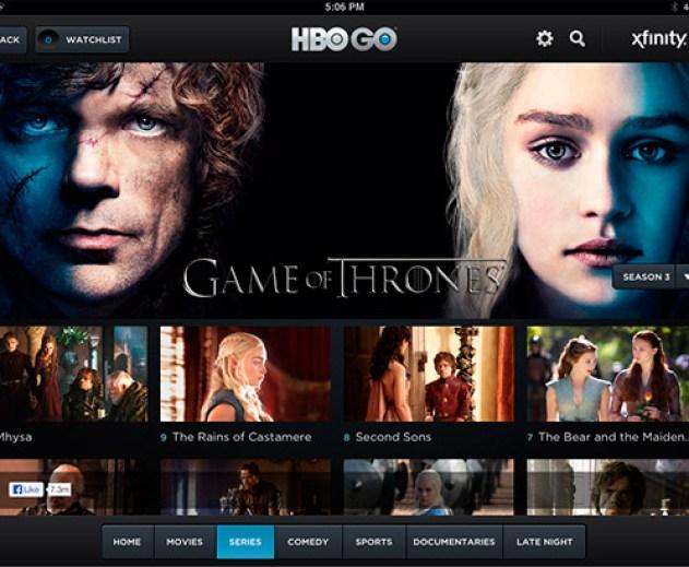 Assinatura independente de HBO GO chega à América Latina 17