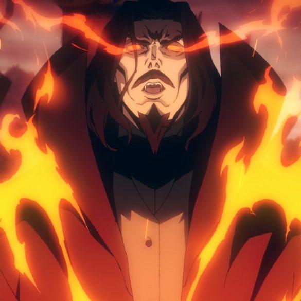 Castlevania 1° Temporada | Crítica da Série 18