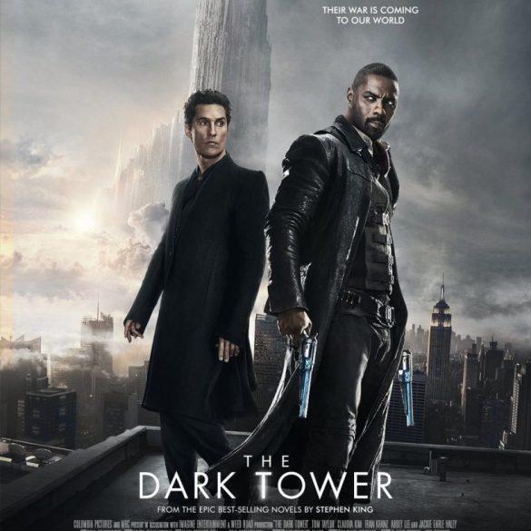 A Torre Negra | Pistoleiro e Homem de Preto estão prontos para o confronto em novo pôster 16