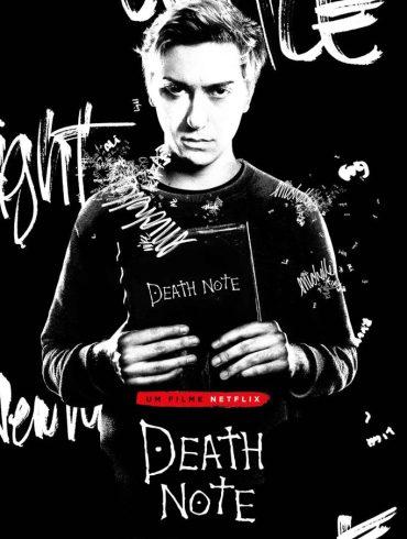 Já começaram as gravações do remake americano de Death Note 24
