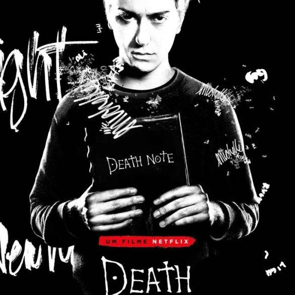 Death Note da Netflix pode ter continuação, segundo o diretor 17