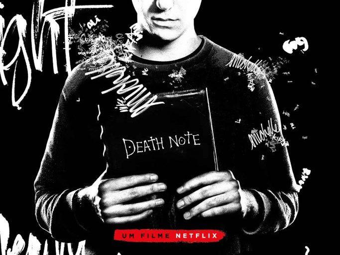 Petição pede boicote contra versão americana de Death Note feita pela Netflix 23