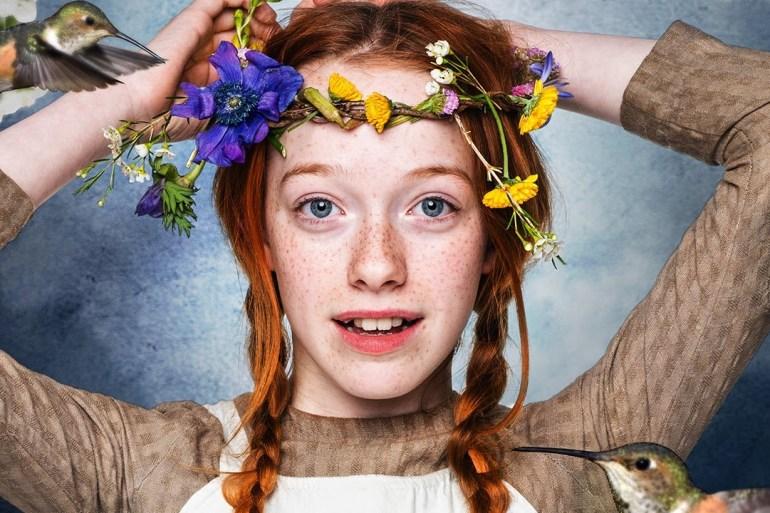 Anne With An E | Netflix renova série para segunda temporada! 16