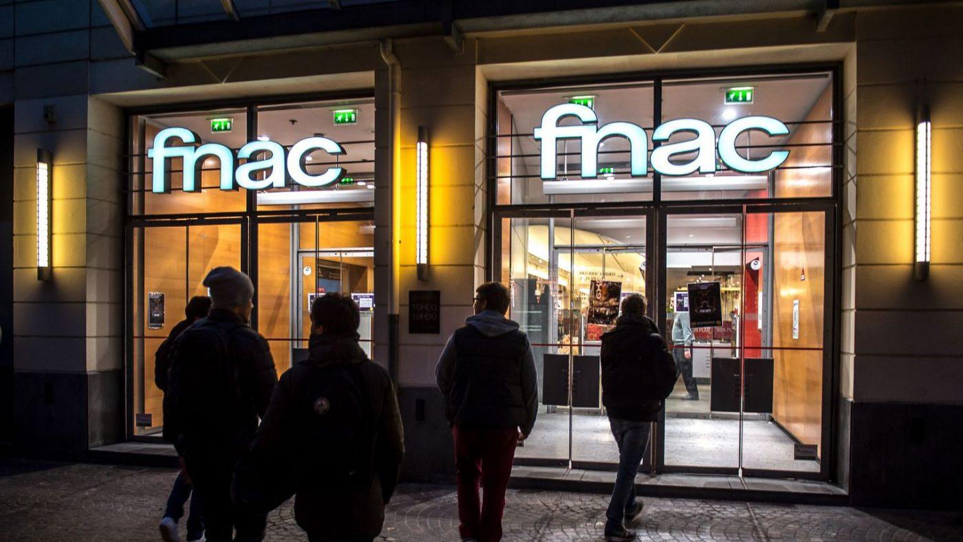 Livraria Cultura compra todas as lojas da Fnac no Brasil