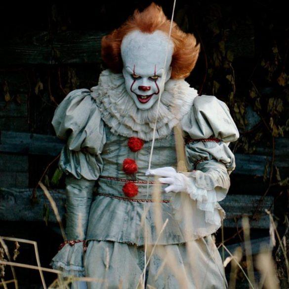 Stephen King gostou tanto da nova adaptação de It: A Coisa que já assistiu ao filme duas vezes 16