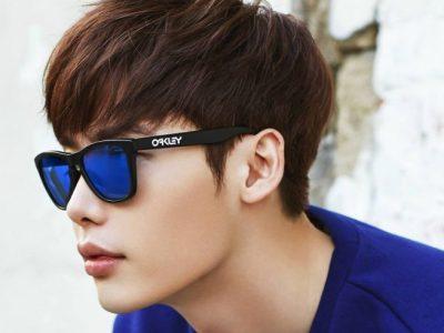 Lee Jong Suk | Das passarelas coreanas direto pros doramas 14