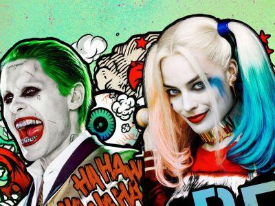 Coringa e Arlequina, o novo filme da DC, será uma história de amor 30