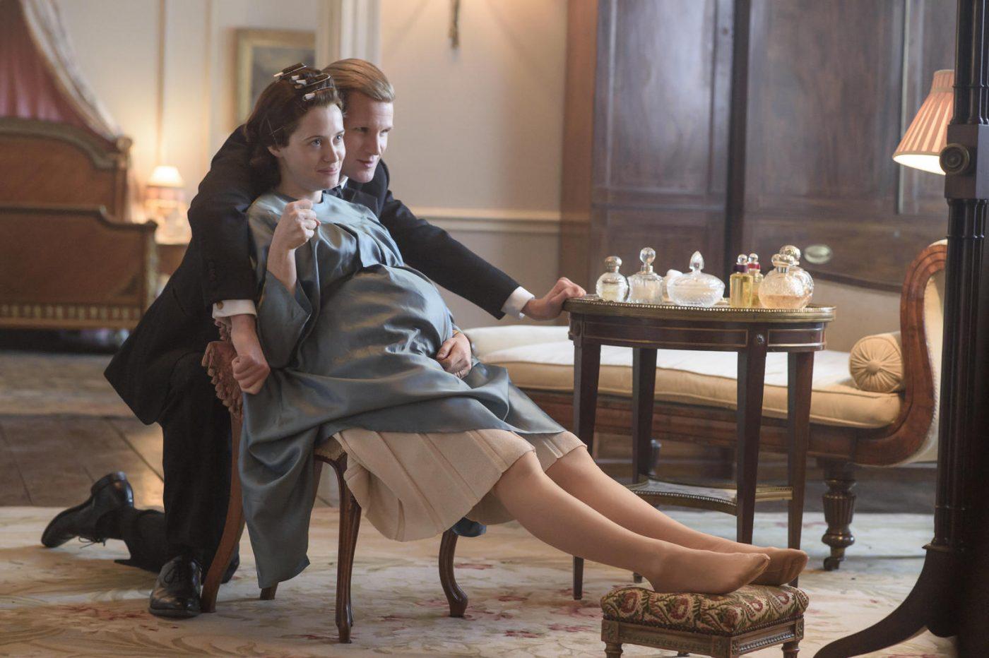 2º temporada de The Crown já tem data de lançamento na Netflix