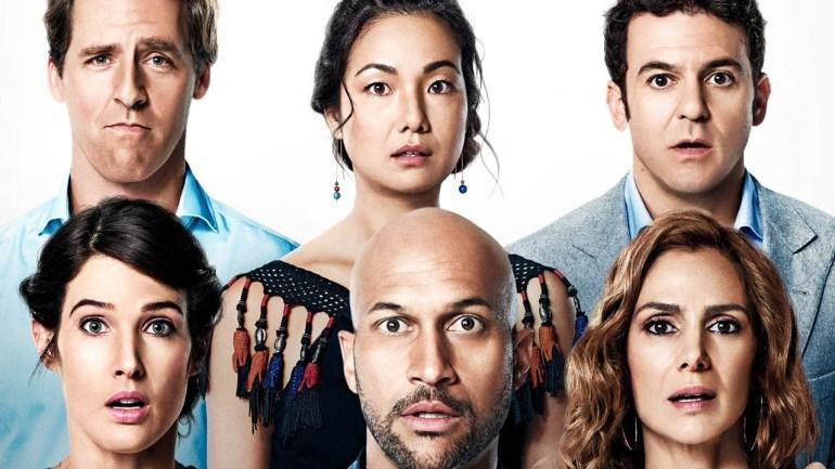 Netflix renova Friends From College para a segunda temporada 16