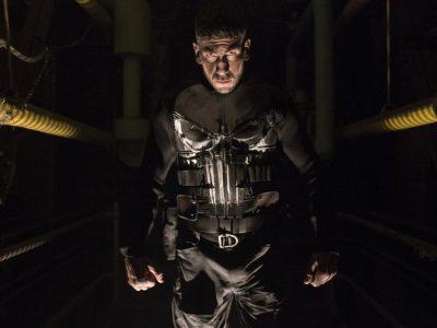 Netflix revela a primeira imagem e teaser de da série solo do Justiceiro 26