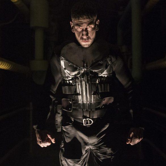 O Justiceiro - Jon Bernthal quebrou a mão e chegou a ficar inconsciente durante as filmagens da segunda temporada! 21