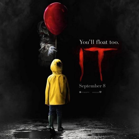 'It - A Coisa' faz a maior bilheteria de estreia de um filme de terror da história 37