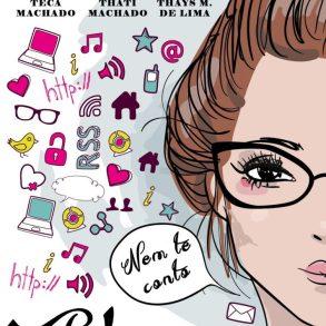 Blogueiras.com   Resenha do livro 20