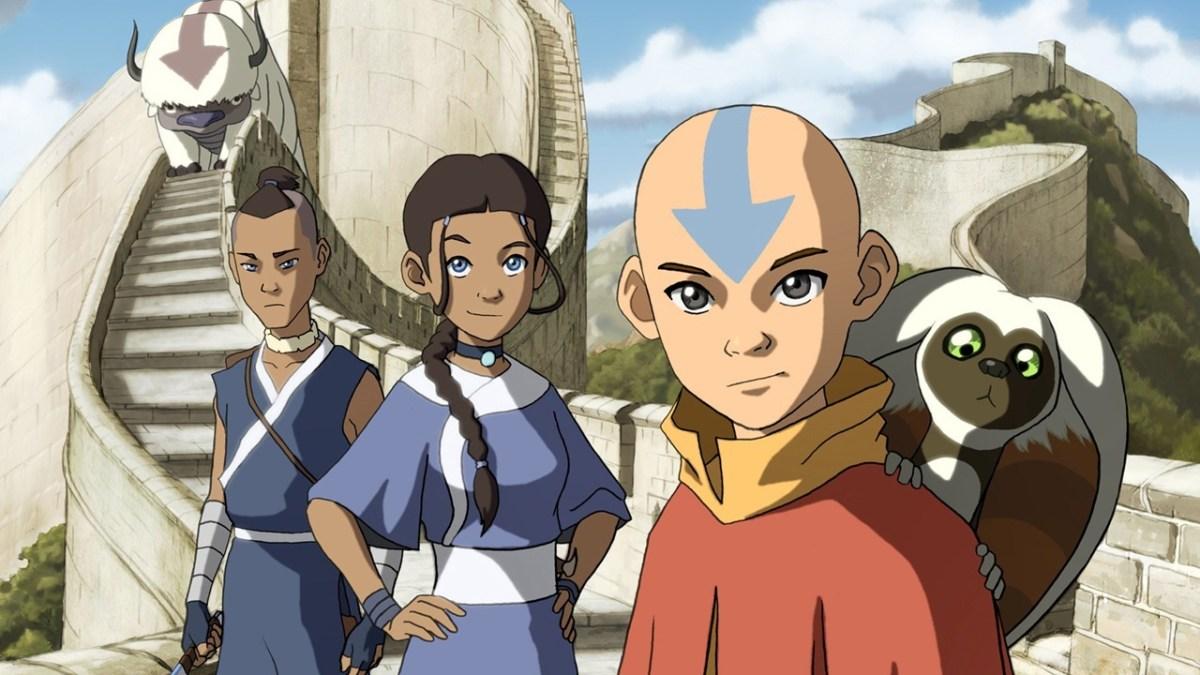 """Livro baseado na culinária de """"Avatar: A Lenda de Aang"""" entra em pré-venda 19"""