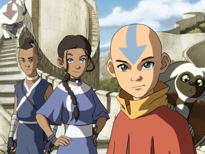 """Livro baseado na culinária de """"Avatar: A Lenda de Aang"""" entra em pré-venda 16"""