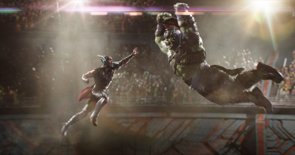 Thor: Ragnarok   Crítica 19