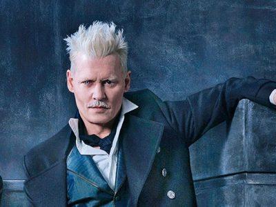 Diretor defende a permanência de Johnny Depp em Animais Fantásticos 19