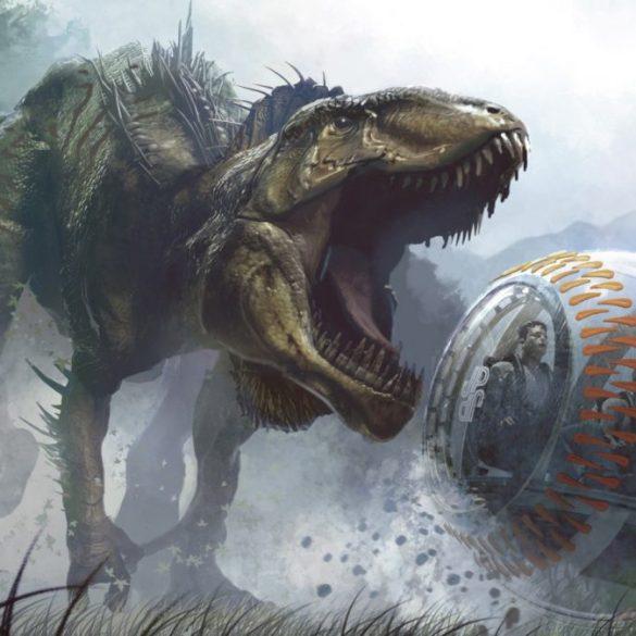 MIS terá exposição holográfica sobre dinossauros em 2020 29