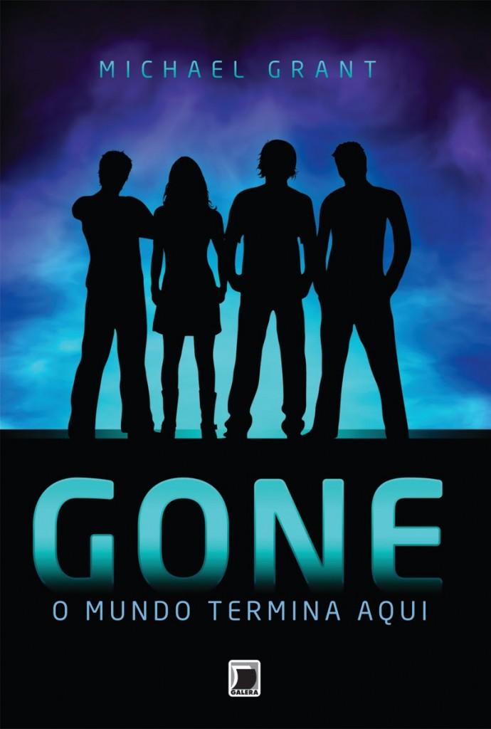 Resenha: Gone - O Mundo Termina Aqui, Michael Grant 16