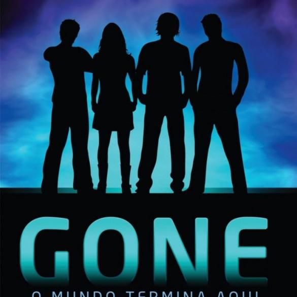 Resenha: Gone - Medo, Michael Grant 18