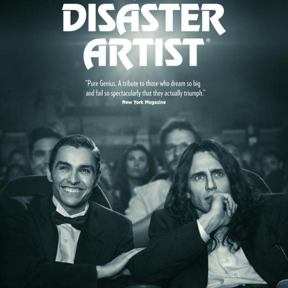 Artista do Desastre | Crítica 21
